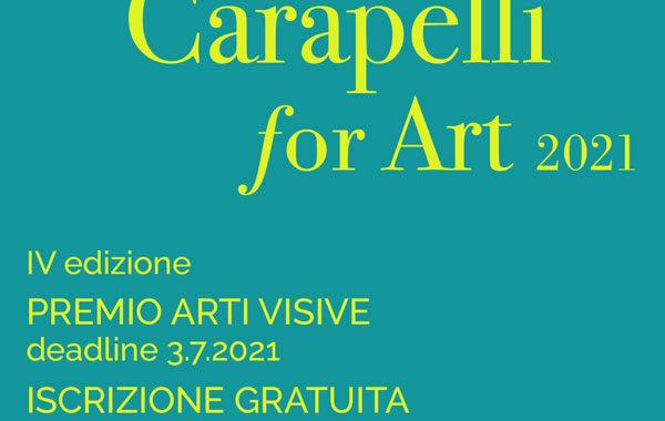 CARAPELLI FOR ART