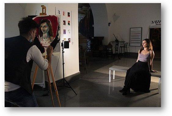 WINE ART CONTEST – bando per le arti visive e performative