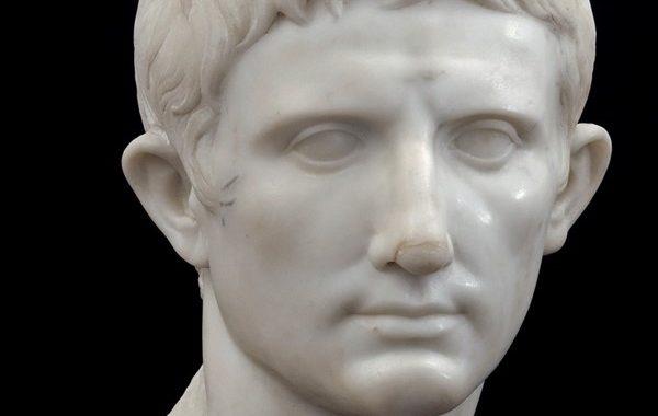 Il ritorno a Centuripe del ritratto dell'imperatore AUGUSTO